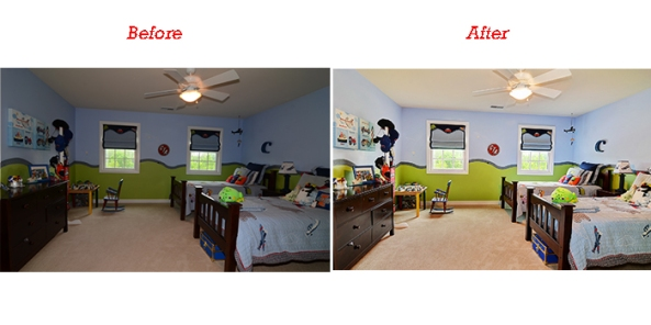 Real Estate image editing services in bangalore, outsource real estate image processing services