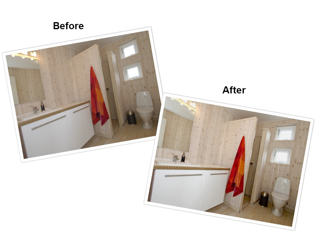 Real Estate Image Editing Services for Norway