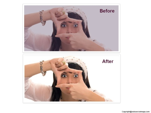 Color Correction services, color correction Services in Bangalore, India