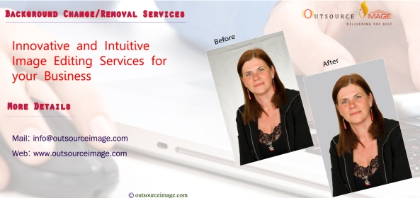 Photo editing services