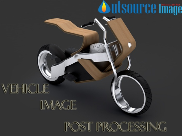 Vehicle Image Post Processing Services