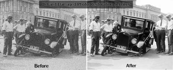 outsource image restoration services
