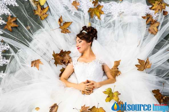 Wedding Image Editing Services