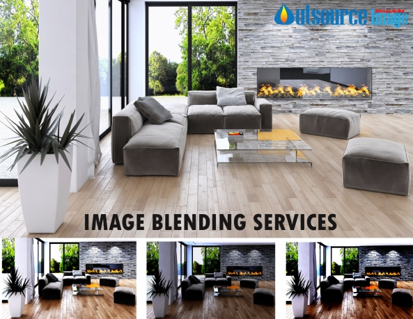 Blending Exposure Correction Services