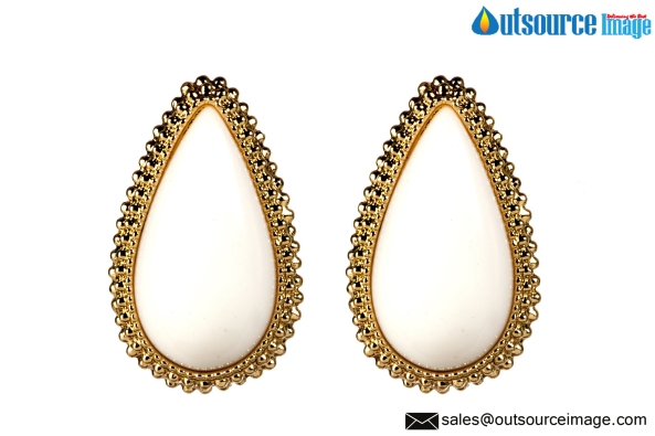Jewellery image clipping path services