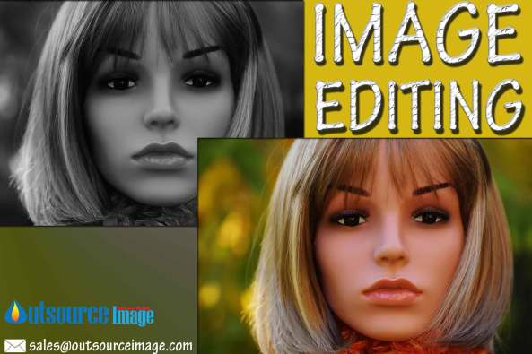 Outsource Image Editing Services