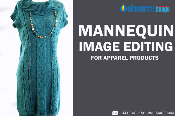 Apparel product editing services