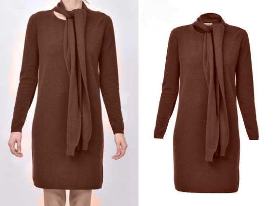 Ghost Mannequin Image Editing Services