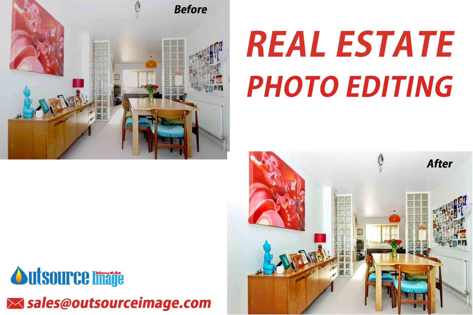 Editing services photographers